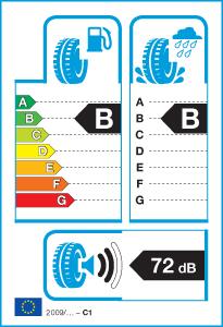 Euroopa Komisjoni määrus 1222/2009 nõuab, et kõikidel rehvidel, mis on toodetud pärast juunit 2012 ja mida müüakse EL-is alates novembrist 2012, oleks spetsiaalse märgisega kleebis või seda märgist näidatakse ostjale rehvide müümisel. Rehvide ühtne märgistus (vasakul) annab infot kolme rehvi kirjeldava omaduse kohta: märghaardumine, kütusesäästlikkus ja väline veeremismüra.